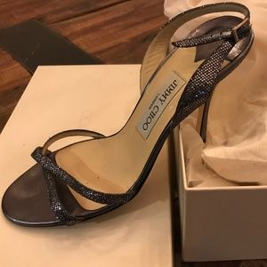 1ef0f9ae4 Women s Jimmy Choo Strappy Sandals on Poshmark